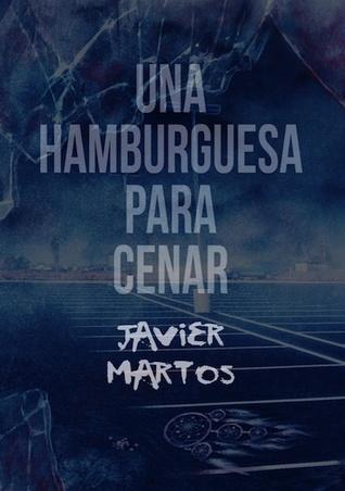 Una hamburguesa para cenar by Javier Martos