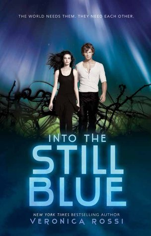 Image result for into the still blue