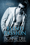 Blind Passion (Wyatt Brothers, #1)
