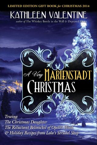 A Very Marienstadt Christmas (Secrets of Marienstadt)