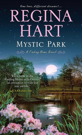 Mystic Park (Finding Home, #4)
