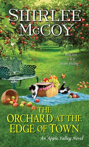 The Orchard at the Edge of Town (Apple Valley, #3)