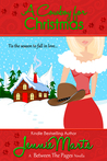 A Cowboy For Christmas by Jennie Marts