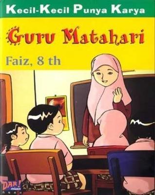 Guru Matahari by Abdurahman Faiz