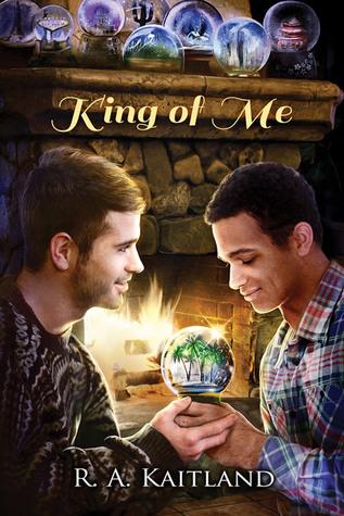 King of Me (Celebrate!- 2014 Advent Calendar)