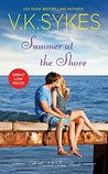 Summer at the Shore (Seashell Bay, #2)