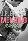 Mending Michael (Hunter Hill University #2)