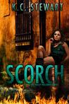 Scorch by K.C. Stewart