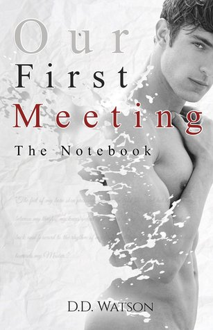 Our First Meeting: The Notebook