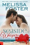 Seaside Whispers (Seaside Summers #8; Love in Bloom #31)