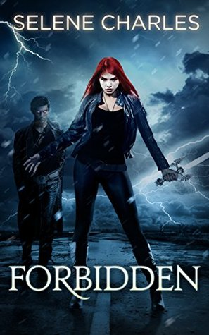 Forbidden (Tempted, #1)