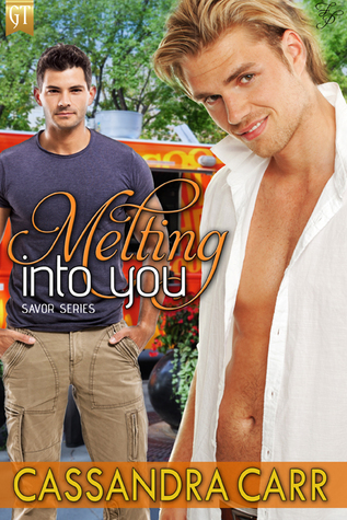 Melting Into You (Savor, #1)