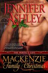 A Mackenzie Family Christmas by Jennifer Ashley