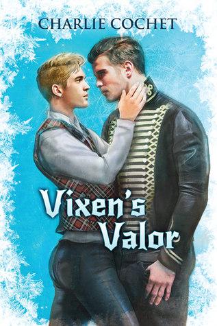 Vixen's Valor (North Pole City Tales #3)