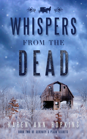Whispers from the Dead (Serenity's Plain Secrets, #2)
