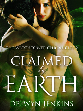 Free download Claimed by Earth PDF