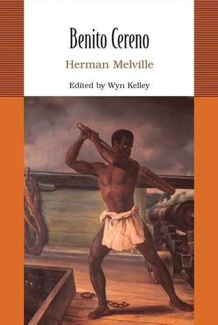 benito cereno by herman melville 178629
