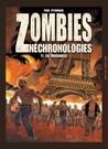 Les Misérables (Zombies Néchronologies, #1)