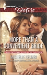 More Than a Convenient Bride by Michelle Celmer
