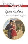 The Billionaire's Bridal Bargain by Lynne Graham
