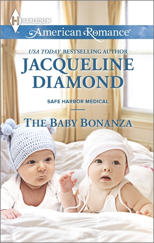 The Baby Bonanza (Safe Harbor Medical #15)