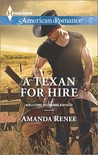 A Texan for Hire (Welcome to Ramblewood #4)