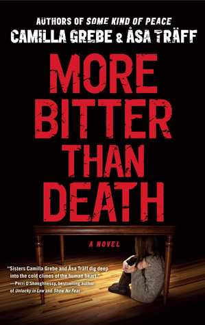 More Bitter Than Death (Siri Bergman, #2)