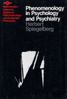 Phenomenology in Psychology and Psychiatry: A Historical Introduction