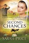 Second Chances: An Amish Retelling of Jane Austen's Persuasion (The Amish Classics, #3)