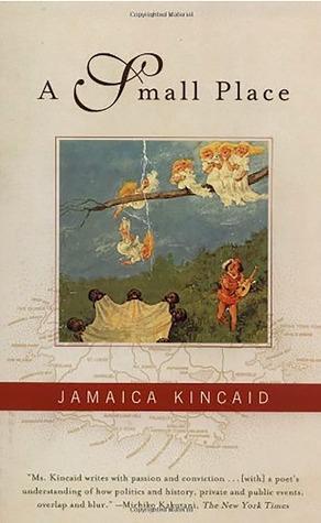 A Small Place by Jamaica Kincaid