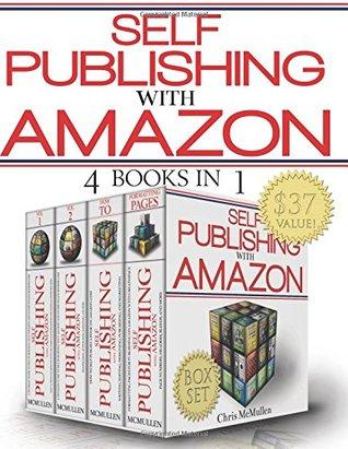 Self-Publishing with Amazon