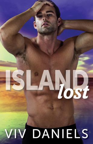 Island Lost (The Island #3)