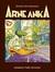 Arne Anka: Dagbok från Svitjod
