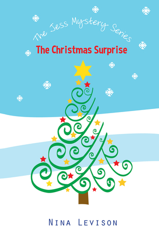 the-christmas-surprise-the-jess-mystery-series-book-3