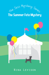 The Summer Fete Mystery (The Jess Mystery Series, Book 4)