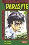 Parasyte, Volume 10 by Hitoshi Iwaaki