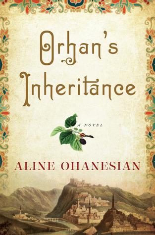 orhan-s-inheritance