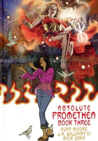 Absolute Promethea, Book Three
