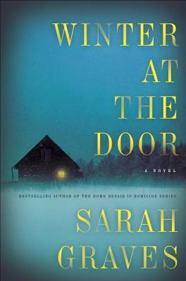 Winter at the Door (Lizzie Snow, #1)