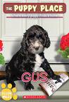 Gus by Ellen Miles