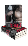 Fighter Boxed Set (Fighter Erotic Romance #1-4)