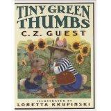 Tiny Green Thumbs