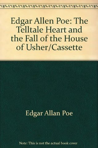 edgar allan poe tell tale heart and the fall of the house of usher essay When students think of edgar allan poe, most remember his chilling tales of  strange supernatural events (for example, the fall of the house of usher or  ligeia)  into the mind of the insane (such as, the black cat or the tell tale  heart)  in his essay entitled the philosophy of composition, poe clearly  outlines the.