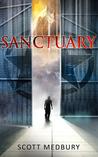 Sanctuary (After Days Trilogy #2)