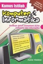 Kamus Istilah Komputer & Informatika