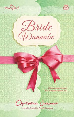 Bride Wannabe