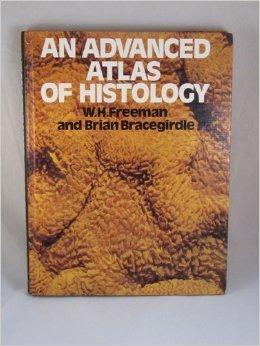 An Advanced Atlas of Histology