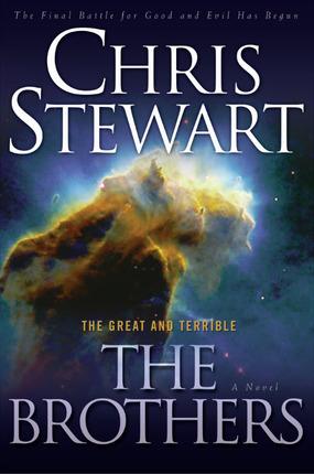 Prologue by Chris Stewart