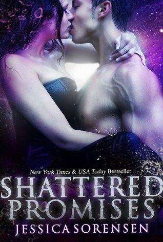 Shattered Promises by Jessica Sorensen