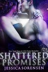 Shattered Promises by Jessica Sorensen